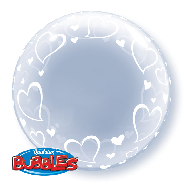 bubbles la ballonnerie Decoration